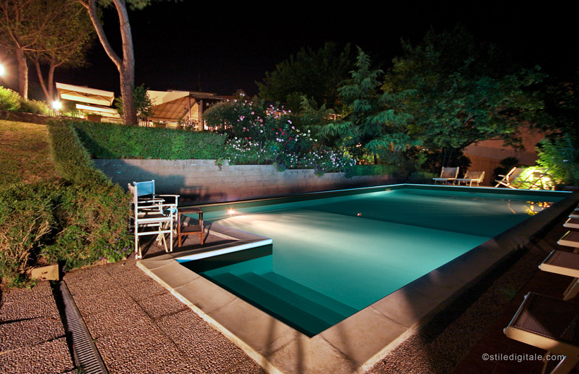 Hotel with pool Figline and Incisa Val d'Arno