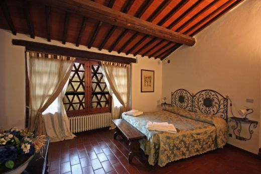Usignolo Triple room