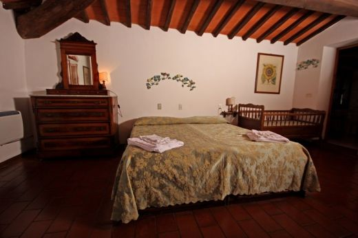Mirto Fourbed-room