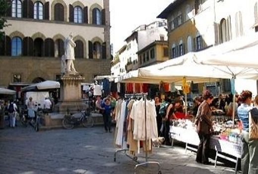 Workshops in the Oltrarno Where you breath the authentic air of Florence