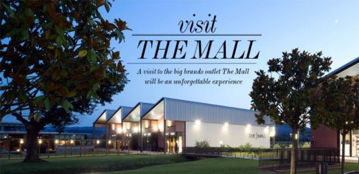 Outlet special's Itinerary only 5 minutes far from: The Mall, Dolce e Gabbana, Prada, Fashion Valley