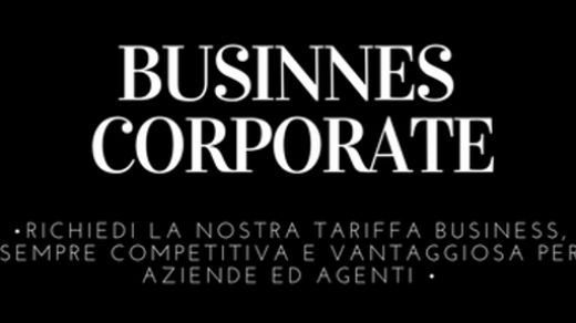 Business Safe Tariffa speciale Affari e Corporate.
