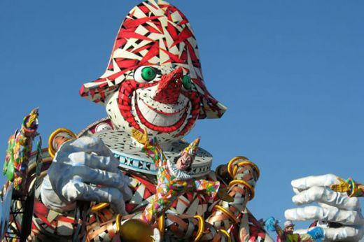 Viareggio Carnival - SINCE 1873 THE GREATEST FOLK EVENT